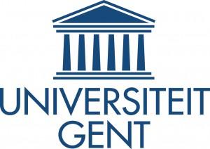 Univ Gent logo