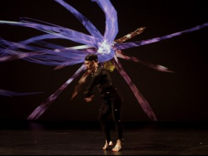 Emergence by John McCormick and Steph Hutchison